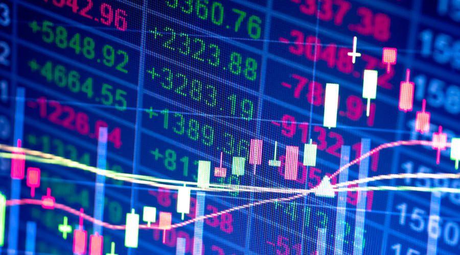 Pilihan kalkulator perdagangan