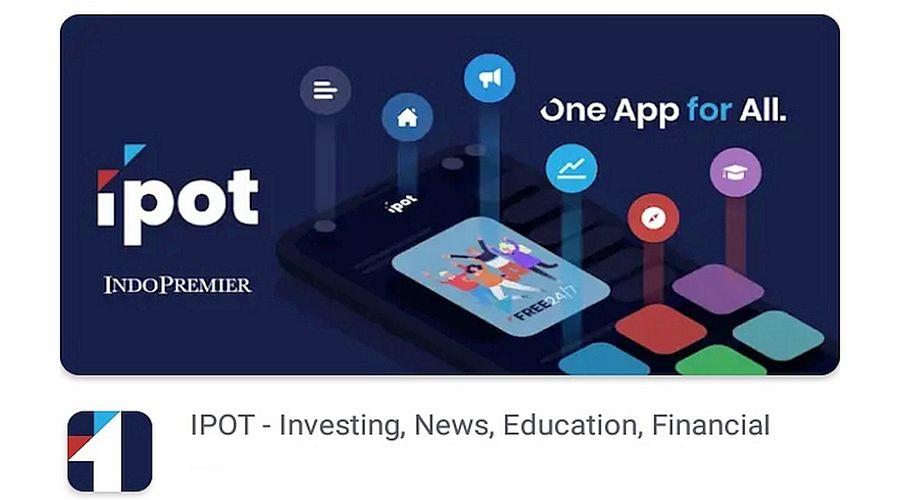 Adopsi Robo Trading, IndoPremier Inovasi Platform Investasi dan Trading Saham Dengan 7 Keunggulan